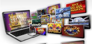 Berbagai Jenis Permainan Slot Online Yang Ada Di Situs Slot Online Indonesia