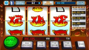 Game slot gratis