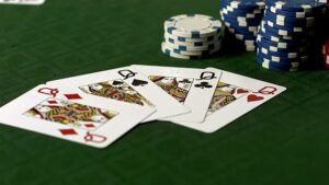 Cara Mudah Menang Dalam Bermain Casino Online