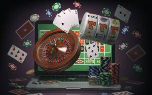 Banyak Keuntungan Bermain Judi Casino Online