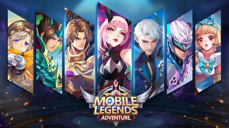 Game MOBA Android Paling Populer Mobile Legends