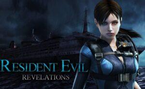 Trik Dalam Game Residen Evil Untuk Pemula