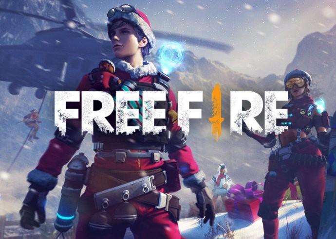 Update Game Terbaru Free Fire Di Indonesia