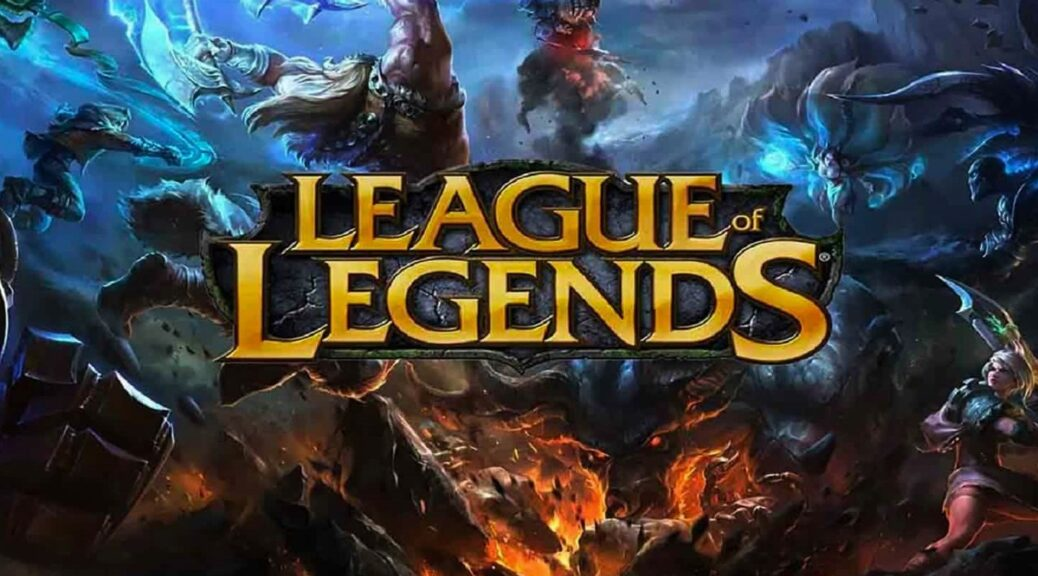 Langkah Bermain League Legends Dengan Menggunakan Smartphone Anda